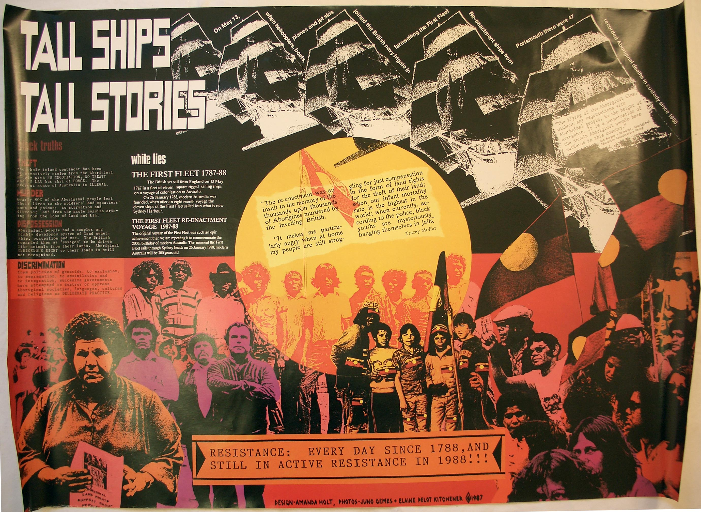Tall Ships Tall Stories Archive Poster   Jura Books