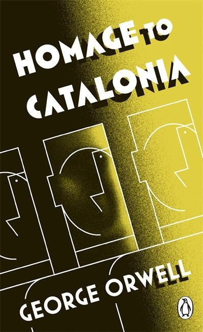Homage to Catalonia cover